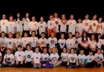 Ryterska Akademia Muzyki i Tańca 2016